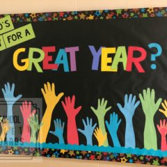 Who Is Ready for a Great Year?