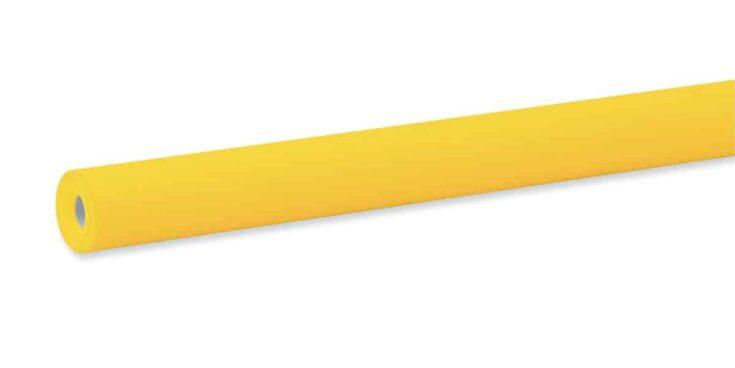 Yellow Bulletin Board Background